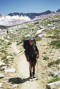 California - Pacific Crest Trail Association