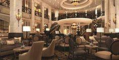 Hotel Nikol'skaya Kempinski - Kempinski Hotels - Moscow, Russia - Global Hotel Alliance
