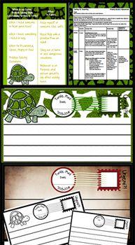 Thomas Turtle Lesson – Tattling Vs. Reporting