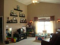 playroom/family room ideas by eleanor