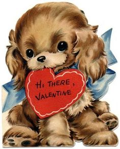 189 Best Vintage Valentine S Day Clip Art Cards And Photos Images
