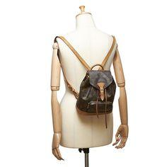 59170f9e3f3e Louis Vuitton Mini Montsouris Backpack  louisvuitton  louisvuittonbag   louisvuittonbackpack  louisvuittonbackpackmini  tapfordetails Louis