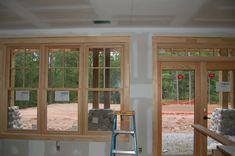 August | 2012 | Modern Craftsman Style Home