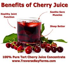 Dr. Mehmet Oz - July 10, 2012 · Tip of the Day: Before bedtime, drink 8 ounces of tart cherry juice. It's rich in melatonin and proven to help you fall asleep.