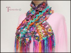 """Tricotcolor: Number one """" New collection """""""