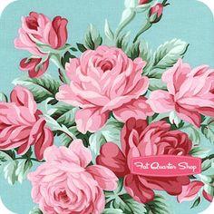 Veranda Shade Rose Bouquet
