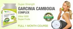 Buy Garcinia Cambogia weight loss supplements online at My Super Fruits offers the 100% natural & effective weight loss products.
