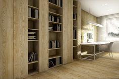 WARSAW // FLAT // 108 M2 | KUOO Architects