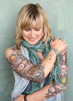 The best & worst of social media tattoos