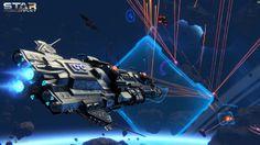 Vesmírná akční MMO hra Star Conflict představila svůj nový obchodní systém. Piloti nyní mohou za prodej předmětů a zdrojů jiným hráčům získat Prémiovou měnu, kterou mohou použít na nákup prémiových kont, lodí i předmětů jiných hráčů.