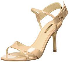 Guess Deetra2 Patent Pu Sandali con cinturino alla caviglia, Donna, Beige (Nude), 36 in OFFERTA su www.kellieshop.com Scarpe, borse, accessori, intimo, gioielli e molto altro.. scopri migliaia di articoli firmati con prezzi in SALDO #kellieshop Seguici su Facebook > https://www.facebook.com/pages/Kellie-Shop/332713936876989