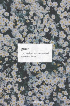 #christian #faith #grace #words