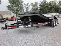 Bri-Mar Low Profile Hydraulic Power $6595