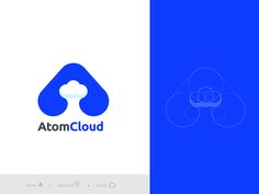 Atom Cloud designed by Aldo Hysenaj. Connect with them on Dribbble; the global community for designers and creative professionals. Clouds, Lettering, Creative, Projects, Design, Log Projects, Blue Prints, Drawing Letters