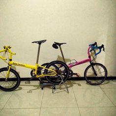 Bike friday Usa