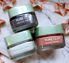 Morning Bunnies! Nothing beats a good old pamper. I love running a hot bath, lighting some candles and whacking a face mask on … and now I have 3 new favourite masks to use. I am not morall…