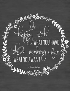 Ideas Quote Of The Day: {Free Printable} Inspirational Quote from Helen Ke...
