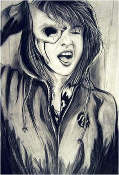 Hayley Williams  - paramore-fanaticz Fan Art