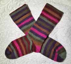 Handmade Wool Socks SIZE: 4-6 UK, 6-8 US, 36-38 EURO £15.00