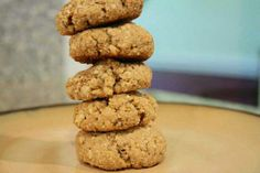 Ginger cookies-Janella Purcell