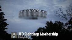 Top 5 UFO Sightings January 21st 2017