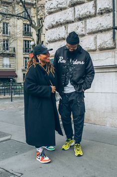 Matching Couple Outfits, Matching Couples, Tomboy Fashion, Fashion Outfits, Urban Street Style, Chill Outfits, Black Couples, Afrikaans, Black Love
