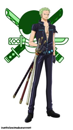 Roronoa Zoro/ Pirates hunter/ Swordman/ Strawhat pirates/ One piece movie _ gold Roronoa Zoro, Luffy X Nami, Zoro One Piece, One Piece 1, Manga Anime One Piece, Chopper, One Piece Movies, Nico Robin, Fandom