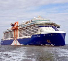 Determine additional relevant information on Cruise Ship Celebrity Edge. Have a look at our site. Celebrity Cruise Line, Celebrity Cruises, Transatlantic Cruise, Anthem Of The Seas, Harmony Of The Seas, Norwegian Cruise Line, Super Yachts, Boat, Cruise Ships