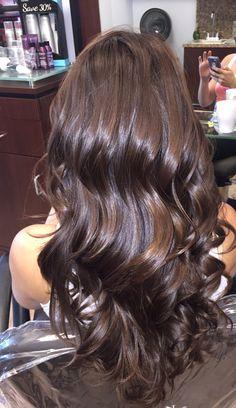 Long layers #bsuitesalonbuckhead #bsuitesalon #buckhead #atlanta #hair #atlhair #atlantahair #globalkeratin #gkhair #keratintreatment #keune #kenra #redken #hairstyle #buckheadsalon #brookwood #brookhaven #marietta #fashion #balayage #ombre #highlights #sombre #scad #scadatl #midtown #midtownhair #hairsalon