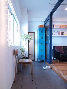 <3> 「かもめ食堂」と「居酒屋」をひとつに - リノベーション・スタイル - Asahi Shimbun Digital[and]