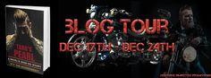 Tank's Pearl by GM Scherbert Blog Tour