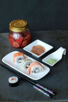 Sushi is an often misunderstood food that is actually quite simple, and can be a lot of fun. Learn how to make sushi with these simple steps. Try it!