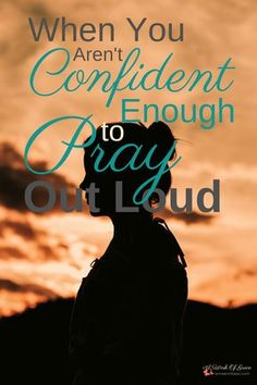 Prayers For Healing:Do you struggle with praying out loud? Not sure what to do or what to pray? Here are some tips and ideas that will help you gain the courage you need to pray out loud with others. When You Aren't Confident Enough to Pray Out Loud Pray For Strength, Bible Verses About Strength, Encouraging Bible Verses, Prayer Scriptures, Prayer For Healing The Sick, Prayers For Healing, Why Pray, Just Pray, Sleep Prayer