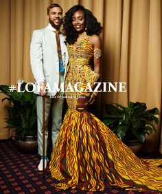 36 Stunning Images from the All Things Ankara Nigerian Renaissance Ball in Maryland ATA Ball Lofa Ma African Attire, African Wear, African Women, African Dress, African Prom Dresses, African Wedding Dress, African Fashion Dresses, African Outfits, African Inspired Fashion