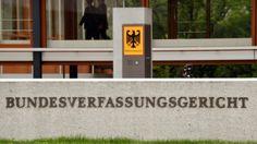 Die Dreiländerecke Betrug Plan:    20.08.2016Beschluss. (Az.1 BvR…
