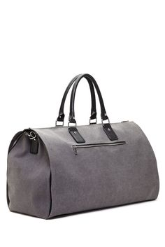 Fellas, This Bag Will Make Traveling With A Suit So Much Easier