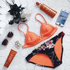 Triangl - Summer ready