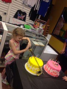 Power Rangers Birthday Party Ideas | Photo 21 of 21