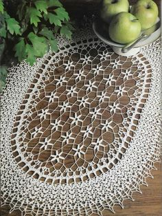 Decorative Crochet19 - souher - Picasa Web Albums
