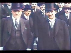 1923 - Lozan Antlaşması - YouTube Human Rights Council, Youtube, Youtubers, Youtube Movies