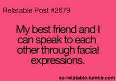 This quote symbolizes me and Liliya ( my best friend )