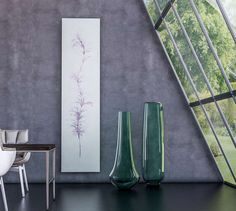 RODLIER-DESIGN présente Radiateur SENSE de GRAZIANO SCULPTURAL DESIGN made in italy