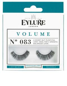 Eylure | Eylure Volume Lashes - No 83 at ASOS