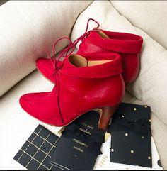 Sezane Morgane Sezalory Jagger boots #sezane