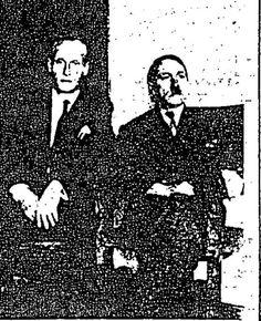 Arquivos recentemente abertos nos Estados Unidos revelam que homem semelhante a Adolf Hitler morou em cidade colombiana