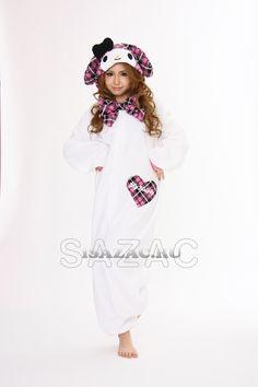 КИГУРУМИ БЕЛЫЙ MAIMERO Наименование  Кигуруми белый Maimero Производитель   SAZAC Co. 475677d8e6442