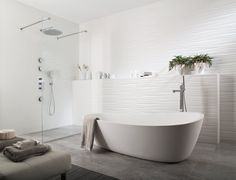 Porcelanosa is here and available exclusively through Tile Warehouse! Some lines in stock and some available by order. Featured opposite is Marmi China & Oxo Line Blanco 31,6x90cm. For further information, check out our website www.tilewarehouse.co.nz