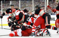 2009 NHL Winter Classic