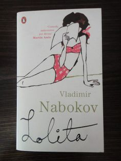 Lolita by Vladimir Nabokov. Clink link for full review: http://imranlorgat.com/2014/04/19/lolita-by-vladimir-nabokov-book-thoughts/
