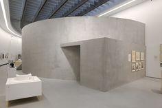 maxxi japanese house exhibition rome designboom